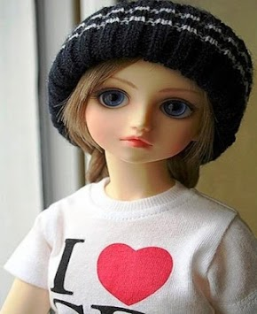 ... 3D Doll Wallpapers Latest poster ...