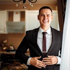 Wedding photographer Oleg Shubenin (Shubenin). Photo of 23.01.2017