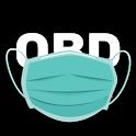 OBD2 scanner & fault codes description: OBDmax icon