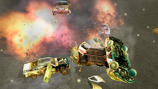 Derby Destruction Simulator for PC