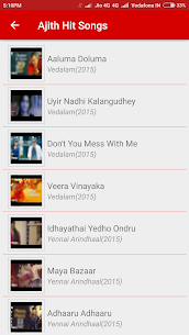 Tamil Songs Video Apk Download 2