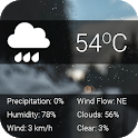 Weather For Dark Sky icon