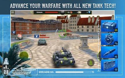 Iron Force Screenshot 18