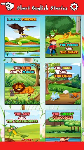 Kids Stories : English Short Stories cheat hacks