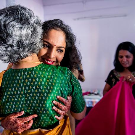 Wedding photographer Pon Prabakaran (ponprabakaran). Photo of 28.12.2017