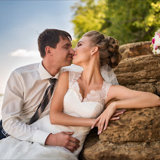 Wedding photographer Maksim Piulkin (piulkin). Photo of 31.01.2016