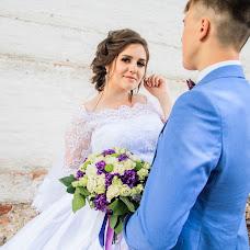 Wedding photographer Ekaterina Safronova (KatSafronova). Photo of 29.09.2018