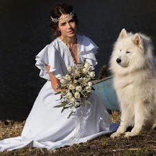 Wedding photographer Evgeniy Agapov (agapov). Photo of 16.06.2016