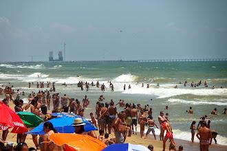 Photo: Praia do Açu - Janeiro 2014