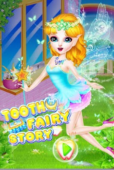 Tooth Fairy Story