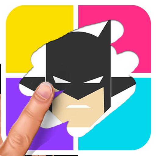 Scratch Icon Pop Quiz (game)