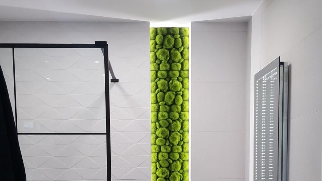 Fhwójcik Salon łazienek Wyposażenie łazienek W Kraków
