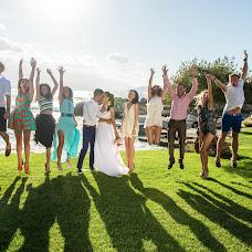 Wedding photographer Olga Rogovickaya (rogulik). Photo of 01.02.2018