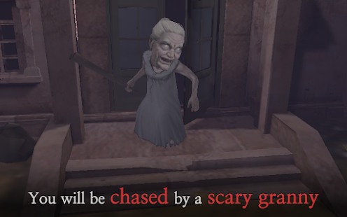 Download Full Granny's house - Multiplayer escapes 1.137 APK