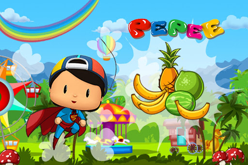 Download Pepee Ile Park Oyunları Google Play Softwares