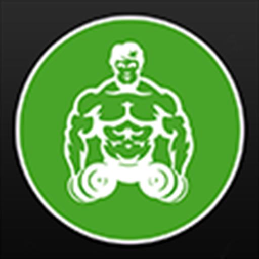 Conjugate Fitness 健康 LOGO-玩APPs
