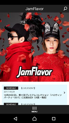 JamFlavor 3.1.3 Windows u7528 1