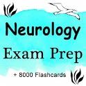 Neurology Exam Prep +8000 Flashcards & Study notes icon