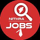Nithra Job Search, Govt. & Private Jobs -Tamilnadu icon