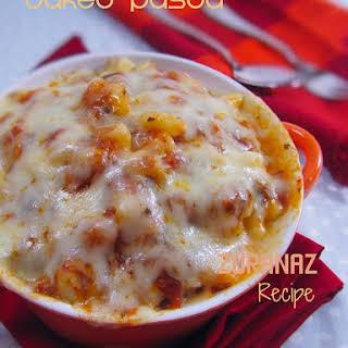Microwave Pasta Recipes.