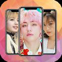 KPop Idol Wallpapers 2019 icon