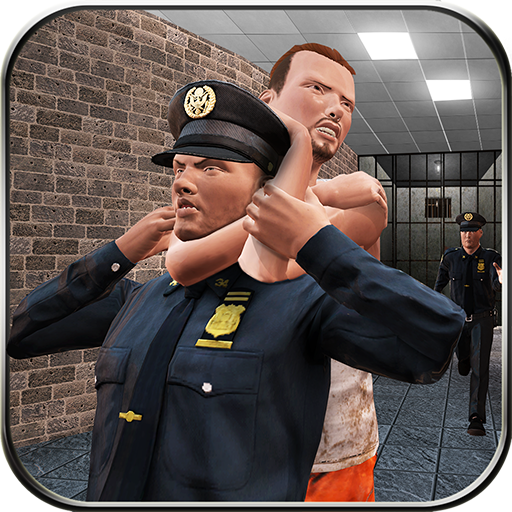 Prison Escape Criminal Squad