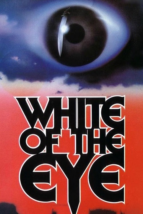El Blanco del ojo (White of the Eye)