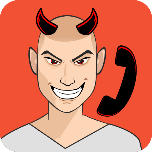 Prank Call file APK for Gaming PC/PS3/PS4 Smart TV
