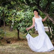 Wedding photographer Aleksey Onoprienko (onoprienko). Photo of 18.09.2014