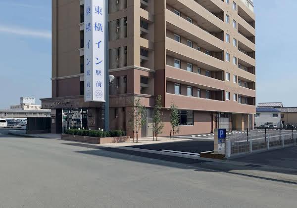 Toyoko Inn Ise Matsusaka Ekimae