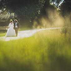 Fotografo di matrimoni Simone Nunzi (nunzi). Foto del 17.06.2016