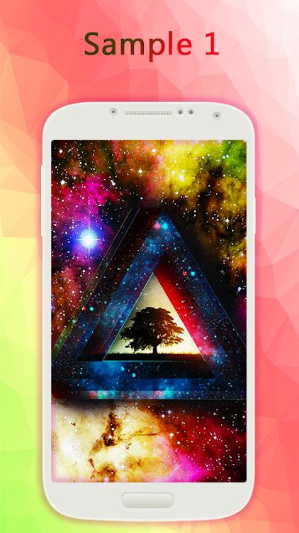 Illuminati Wallpaper – (Android Applications) — AppAgg