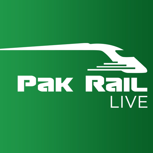 Pak Rail Live - Tracking app of Pakistan Railways