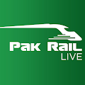 Pak Rail Live - Tracking app of Pakistan Railways APK