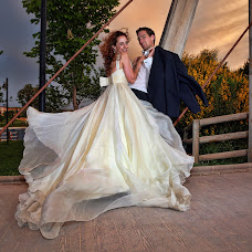 Wedding photographer Alberto Andrino (andrino). Photo of 16.06.2015