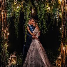 Fotógrafo de bodas Dmytro Sobokar (sobokar). Foto del 16.11.2017