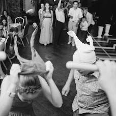 Wedding photographer Artem Moiseev (Moiseevart). Photo of 08.07.2015