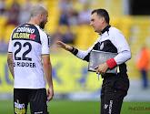 Arnar Vidarsson quitte le Sporting Lokeren