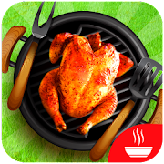 Game BBQ Grilling Fever - Backyard Party APK for Windows Phone