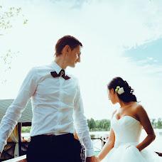 Wedding photographer Tatyana Borisova (Tessart). Photo of 25.10.2013
