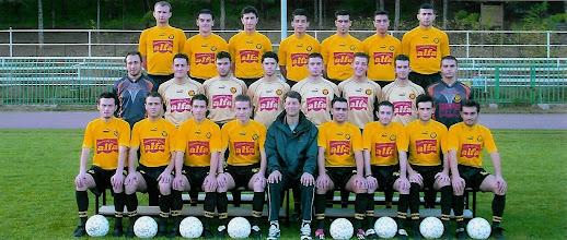 Photo: 2002-03 ΑΕΚ Περιφερειακό Πρωτάθλημα