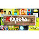 Khopcha 56, South City 2, Gurgaon logo