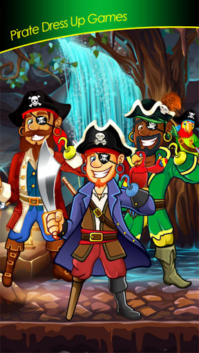 Pirate Dress Up Games android2mod screenshots 1