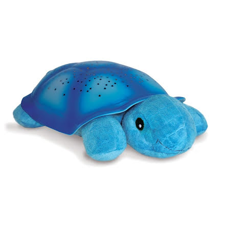 Twilight Turtle, Blue