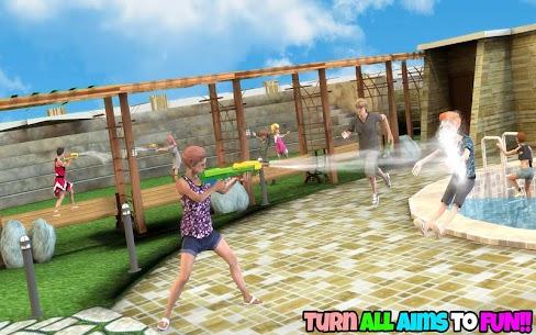 Summer Fun Water Pool Party Shooting Game 3