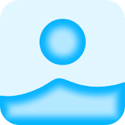Waterfloo: liquid simulation sandbox and wallpaper  Icon