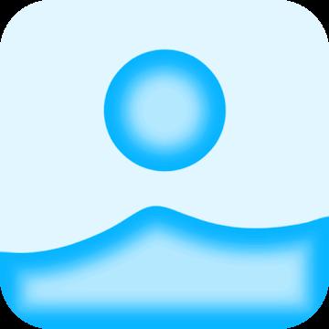 Waterfloo: liquid simulation sandbox and wallpaper