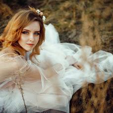 Wedding photographer Masha Rybina (masharybina). Photo of 02.05.2018