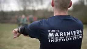 Korps Mariniers tshirt