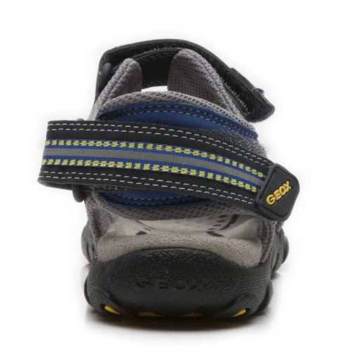 Thumbnail images of Geox Strada New Sandal